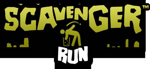 THE OUTBREAK: Scavenger Run